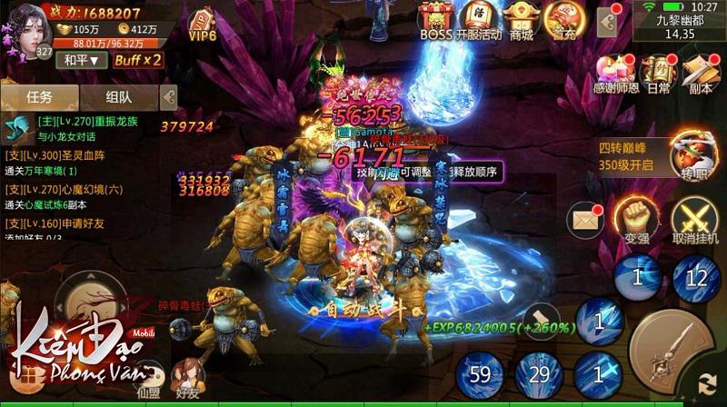 11 game online đã đến tay game thủ Việt trong tháng 9 7