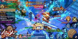 Kiếm Đạo Phong Vân – Game mobile nhập vai mới đến từ Gamota