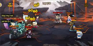 Ngắm nhìn InuYasha Mobile phiên bản Việt hóa hoàn chỉnh