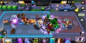 Chiến Tựu Chiến – Game chiến thuật thả quân vô cùng mới lạ và hấp dẫn
