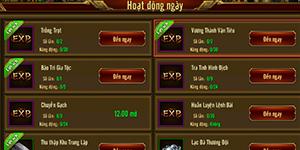 Chinh Đồ 1 Mobile – Sống lại hồi ức cùng tính năng Vận Tiêu Vương Thành