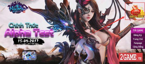 Ngũ Thần Online - Hướng Dẫn Nhận Giftcode Tân Thủ 0