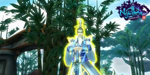 Ngũ Thần Online – Ảo Hóa Nguyên Thần