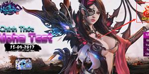 Ngũ Thần Online – Hướng Dẫn Nhận Giftcode Tân Thủ