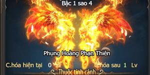 Kiếm Linh H5 – Tính năng Thiên Dực