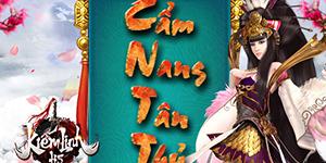 Kiếm Linh H5 – Cẩm Nang Tân Thủ