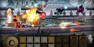 Sdorica – Game nhập vai đánh theo lượt với nền tảng đồ họa đậm chất nghệ thuật