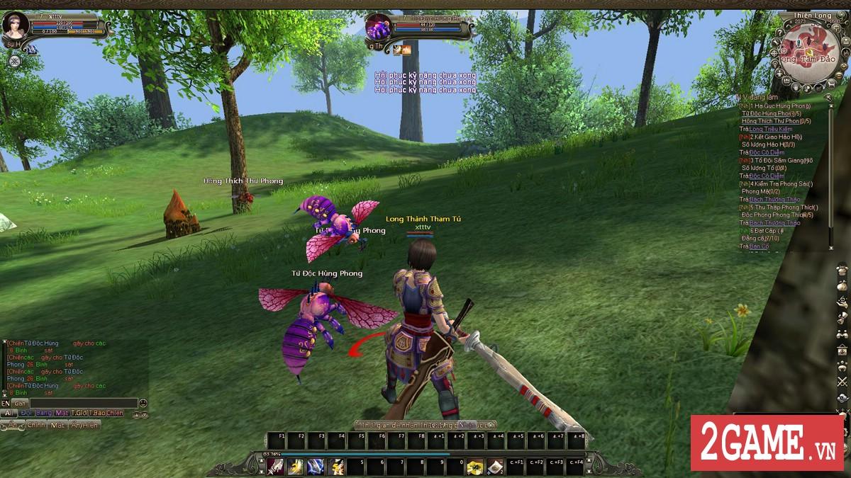 5 game online đã ấn định ngày ra mắt chính thức tại làng game Việt trong tháng 11 này 2