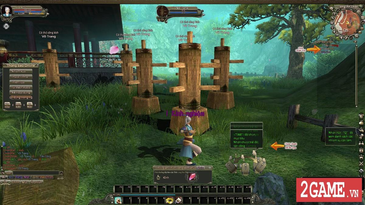11 game online đã đến tay game thủ Việt trong tháng 9 4