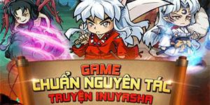 InuYasha mobile ra mắt đầy thành công tại Việt Nam