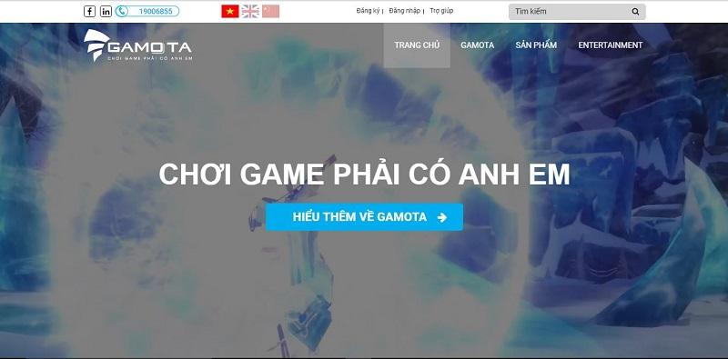 """Biz.gamota.com – """"Bách Khoa Toàn Thư"""" mới của Gamota chính thức lên sóng 2"""