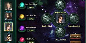 Ngọa Long Mobile – iOS: Trải nghiệm mới dành cho game thủ