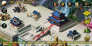 Ngọa Long Mobile – Phiên bản NL được game thủ đánh giá cao
