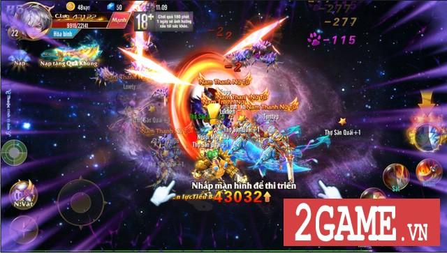 Kỵ Sĩ Rồng Mobile liệu có phải là tựa game nhập vai có tính năng Bang hội hay nhất hiện nay? 0