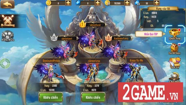 Kỵ Sĩ Rồng Mobile liệu có phải là tựa game nhập vai có tính năng Bang hội hay nhất hiện nay? 11