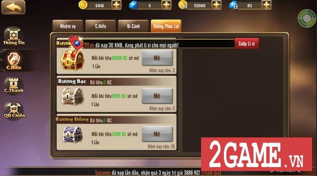 Kỵ Sĩ Rồng Mobile liệu có phải là tựa game nhập vai có tính năng Bang hội hay nhất hiện nay? 8