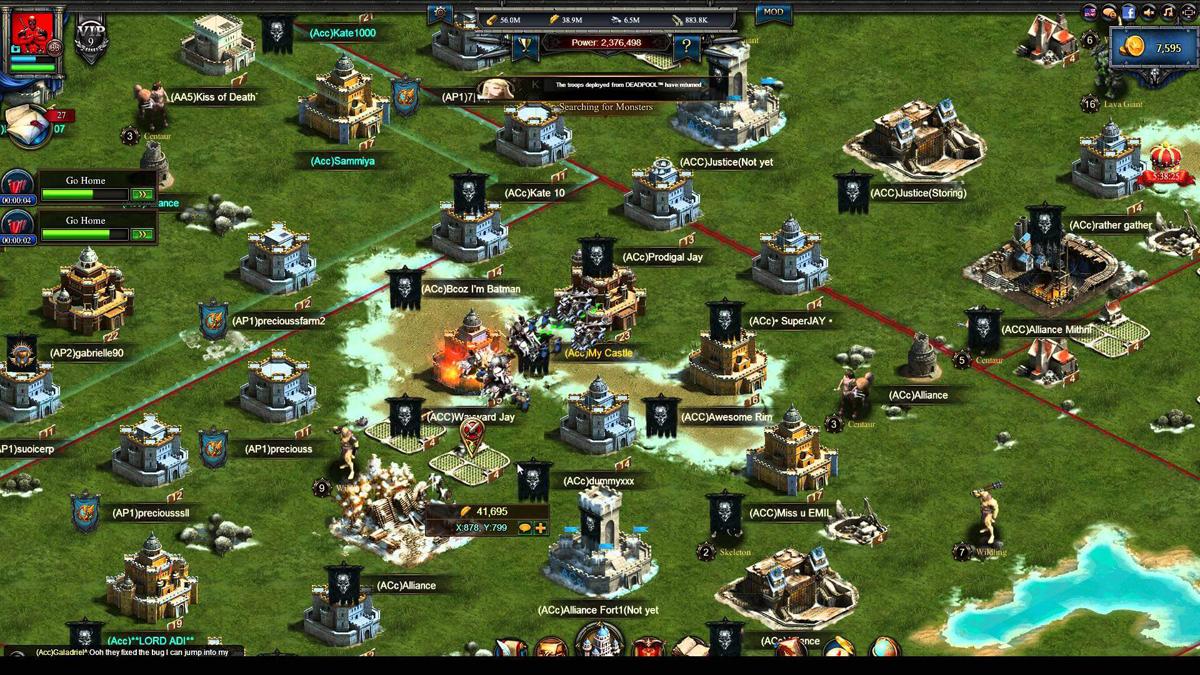 Liệu game chiến thuật online đã hết thời tại Việt Nam? 0