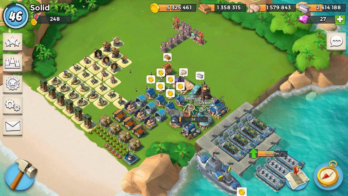 Liệu game chiến thuật online đã hết thời tại Việt Nam? 2