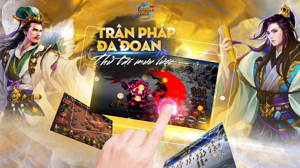 Liệu game chiến thuật online đã hết thời tại Việt Nam? 4