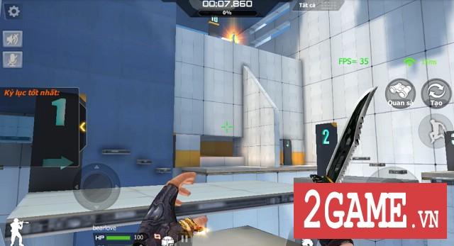 Crossfire Legends - Giải mã cập nhật: Các chế độ chơi mới 7
