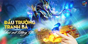 Ngọa Long Mobile – Game chiến thuật kinh điển 5 năm tuổi ra mắt máy chủ mới phục vụ fan hâm mộ