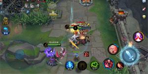 Cha đẻ VLTK Mobile phát triển game MOBA Tiểu Mễ Siêu Thần dành riêng cho Xiaomi