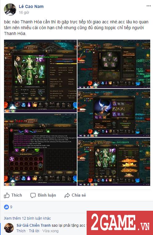 MU Online WEB ra mắt khiến nhiều game thủ MU Đại Thiên Sứ lo sợ 0