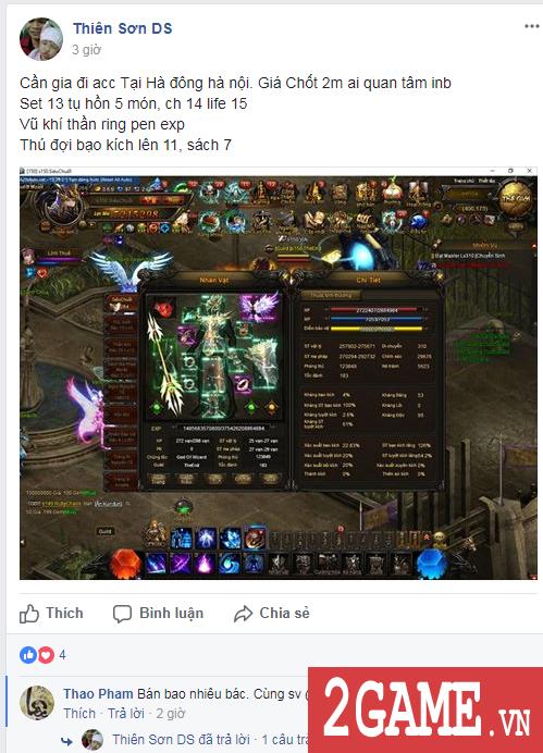 MU Online WEB ra mắt khiến nhiều game thủ MU Đại Thiên Sứ lo sợ 1