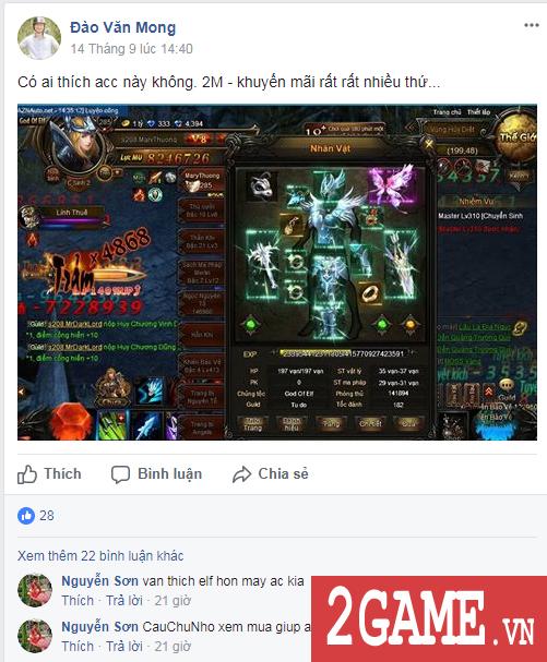 MU Online WEB ra mắt khiến nhiều game thủ MU Đại Thiên Sứ lo sợ 3