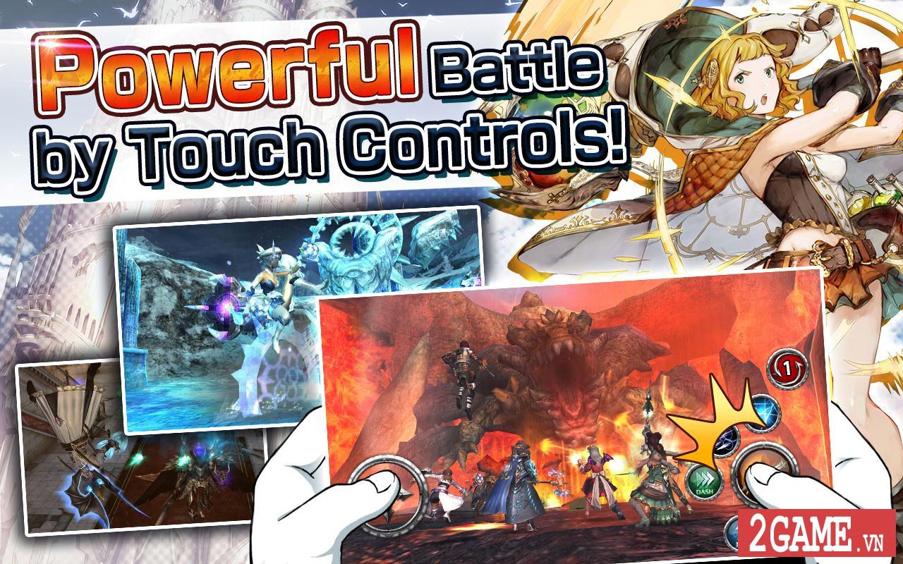 Avabel Online – MMORPG nổi tiếng trên di động chuẩn bị có phiên bản dành riêng cho PC và Console 4