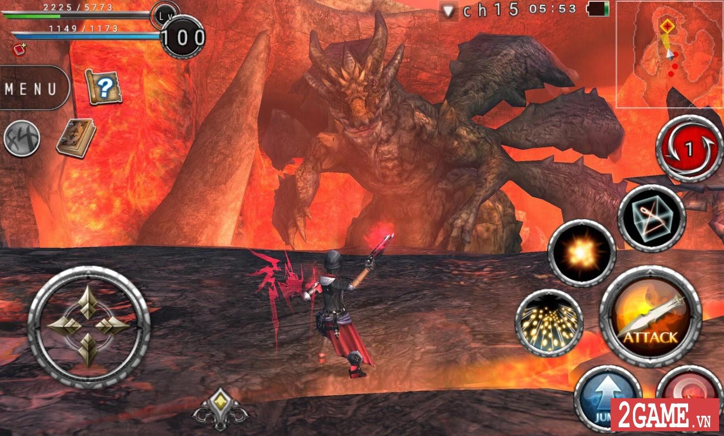 Avabel Online – MMORPG nổi tiếng trên di động chuẩn bị có phiên bản dành riêng cho PC và Console 2