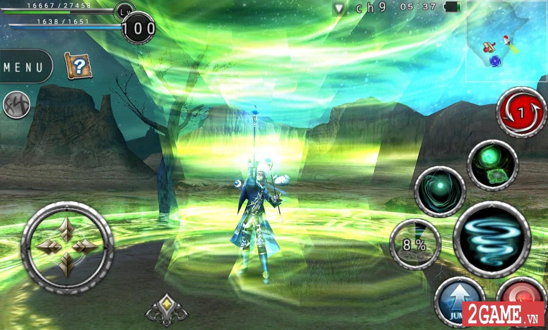 Avabel Online – MMORPG nổi tiếng trên di động chuẩn bị có phiên bản dành riêng cho PC và Console 3