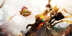 Mỗi server trong webgame Đại Càn Khôn là một quốc gia riêng biệt cho người chơi thỏa sức liên đấu