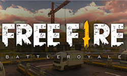 Free Fire Mobile