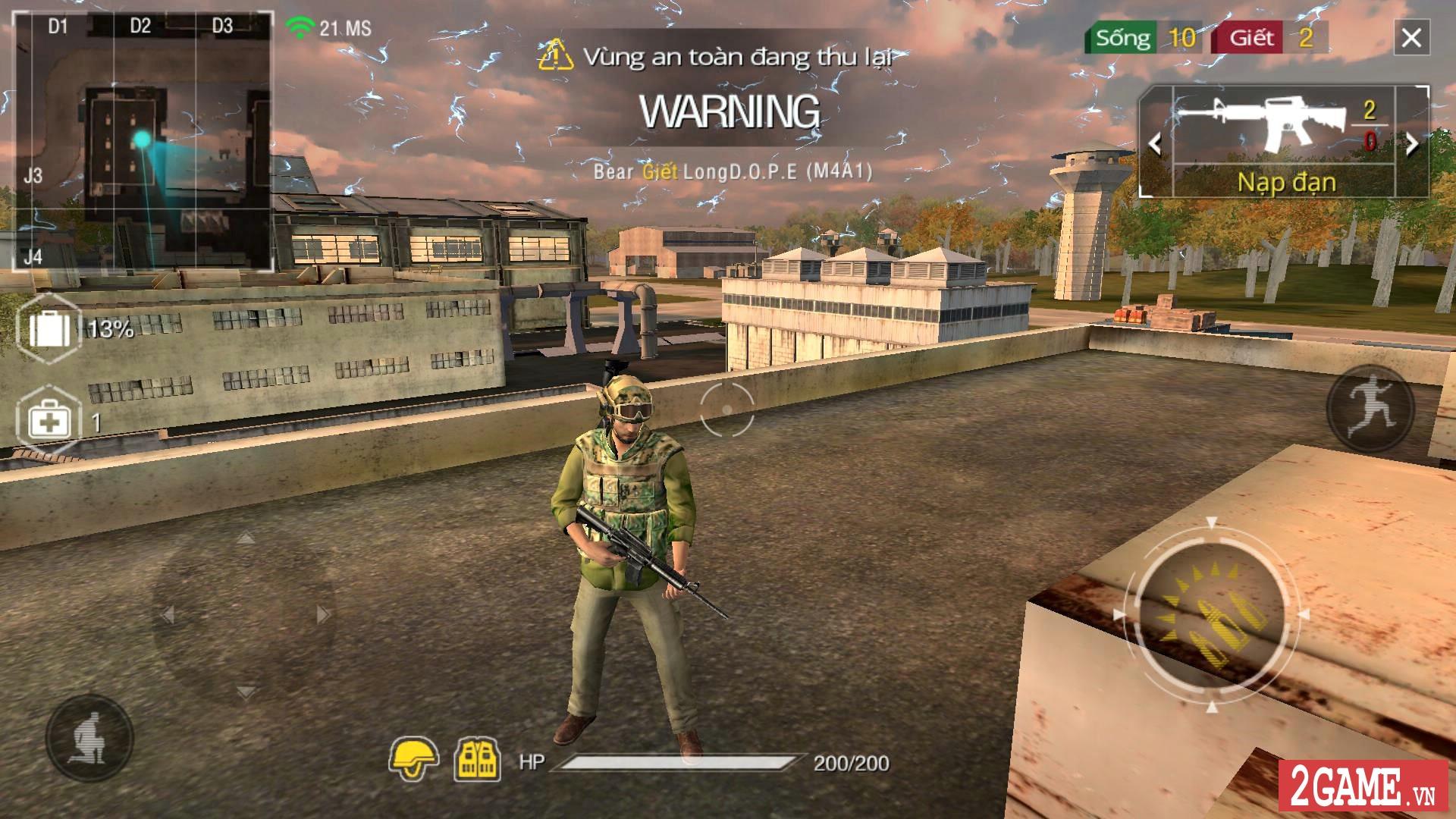11 game online đã đến tay game thủ Việt trong tháng 9 1
