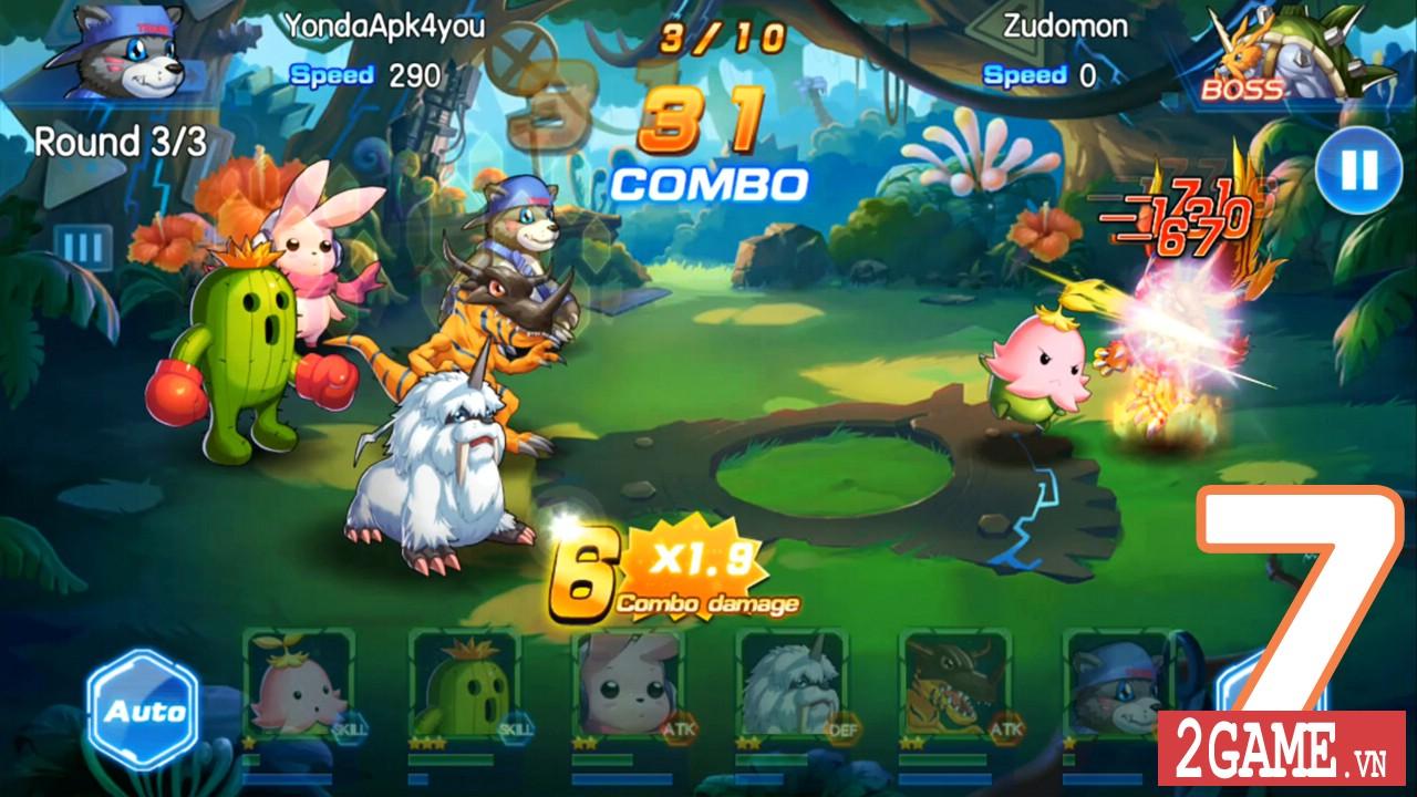 Thêm 7 game online mới vừa cập bến làng game Việt trong quý 4 năm 2017 1