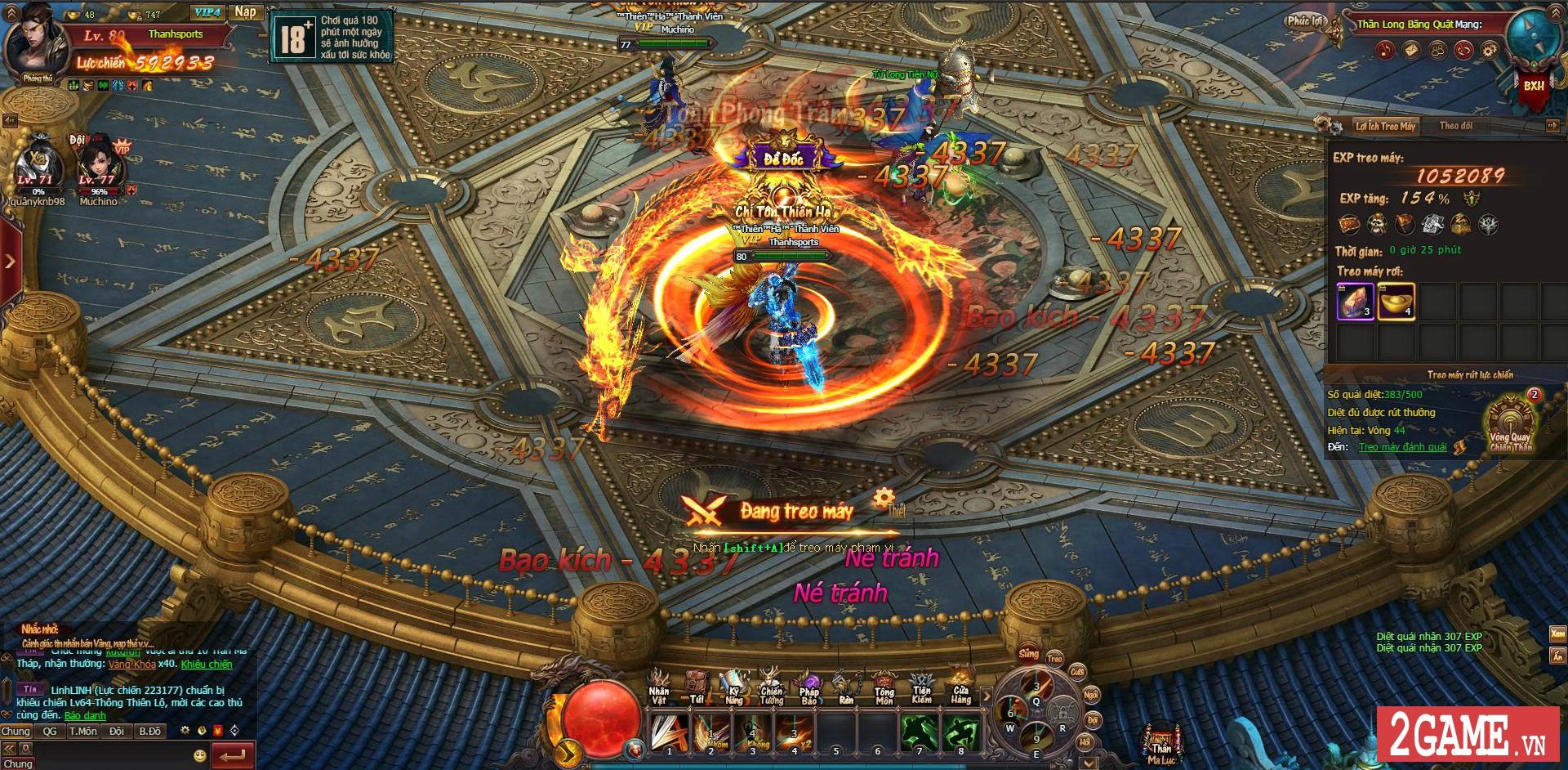 11 game online đã đến tay game thủ Việt trong tháng 9 3