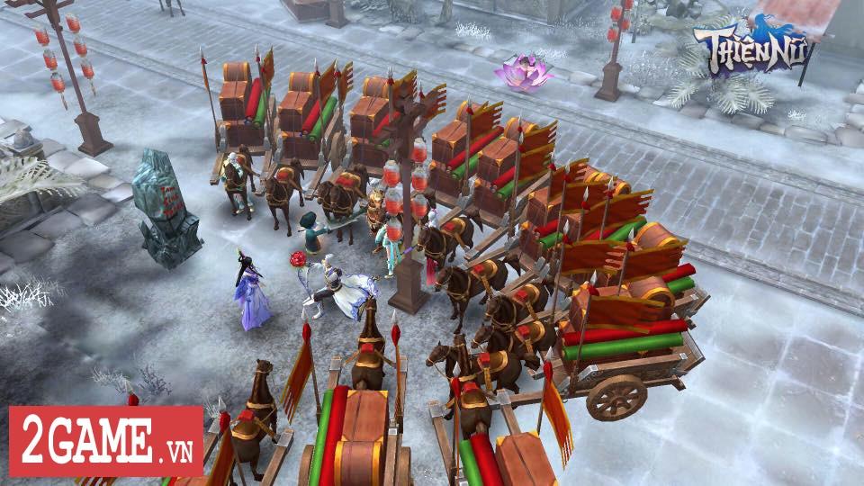 Game thủ Thiện Nữ Mobile cười bò trước những đám cưới diễn ra quá bá đạo 1