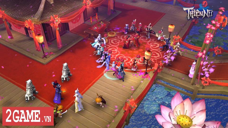 Game thủ Thiện Nữ Mobile cười bò trước những đám cưới diễn ra quá bá đạo 6