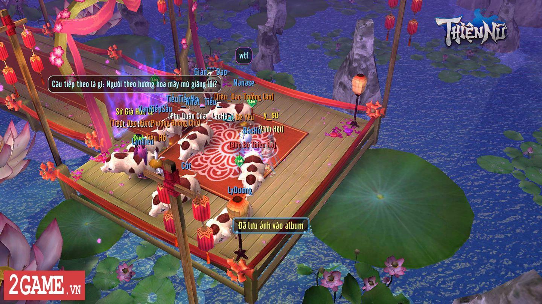 Game thủ Thiện Nữ Mobile cười bò trước những đám cưới diễn ra quá bá đạo 7