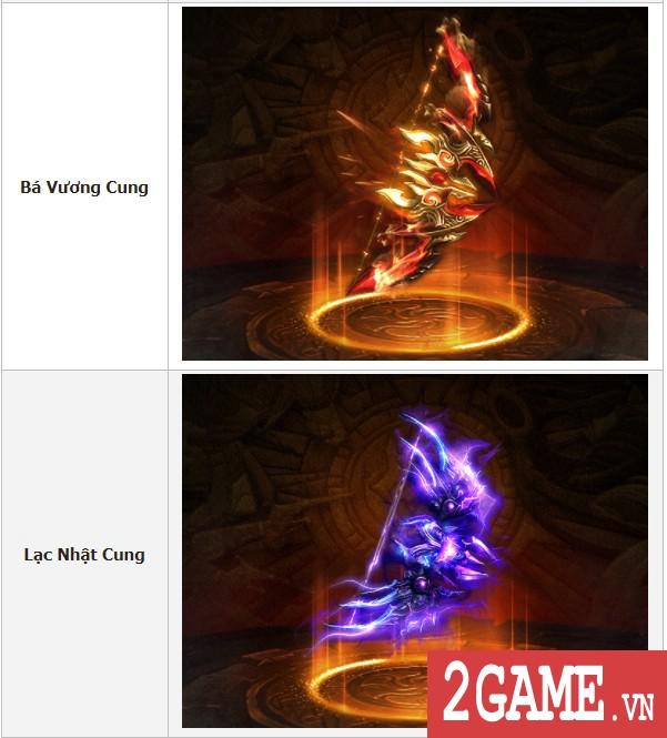 Kiếm Vũ Mobi VNG - Hệ thống Linh Vũ 4