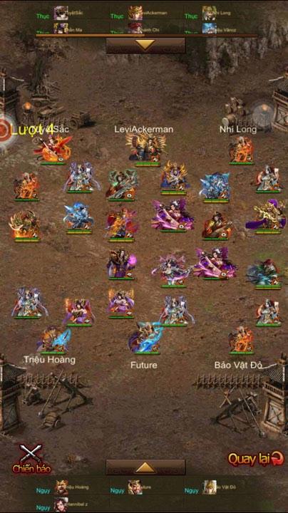 Game mobile Vua Tam Quốc đạt 2 năm tuổi, cộng đồng game thủ cảm nhận ra sao? 5