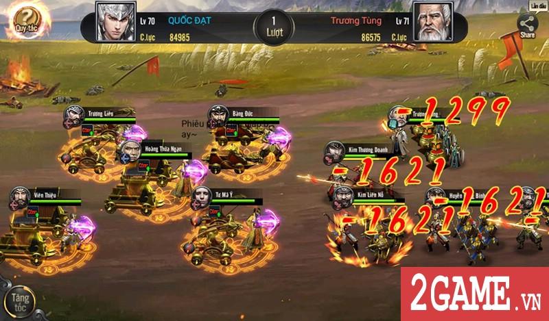 """Đầu tư bạc tỷ mang về Tam Quốc Truyền Kỳ Mobile, Funtap sẽ """"thâu tóm"""" mảng game Tam Quốc tại Việt Nam? 3"""