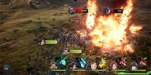 Project EX – Game chiến thuật dàn trận siêu đẹp của xứ Hàn sắp ra mắt