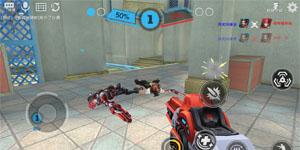 Trải nghiệm Heroes of Warfare: FPS MOBA được mệnh danh là Overwatch trên nền tảng di động
