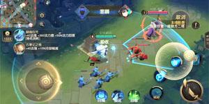 Âm Dương Sư MOBA – Xuất sắc cả về đồ họa lẫn gameplay chuẩn mực mang âm hưởng Nhật Bản