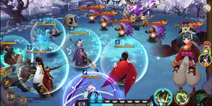 Bom tấn game Onmyoji – Âm Dương Sư Mobile đã nằm gọn trong tay Garena