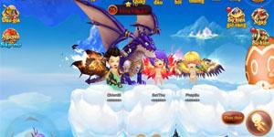 Săn Rồng Online định ngày ra mắt tại làng game Việt