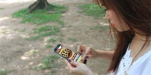 Người chơi đánh giá cao mặt trí tuệ của game Ghép Chữ Mobile