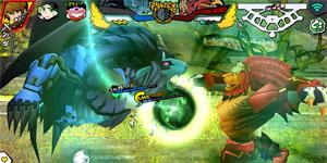 MOBA Flame x Blaze ra mắt phiên bản tiếng Anh